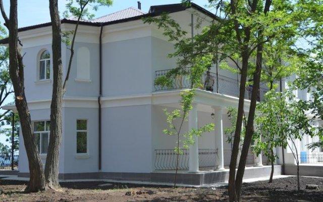 Гостиница Dacha Gorkogo вид на фасад