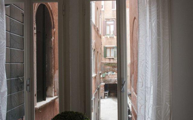 Отель Porta Orientalis Venice Италия, Венеция - отзывы, цены и фото номеров - забронировать отель Porta Orientalis Venice онлайн вид на фасад