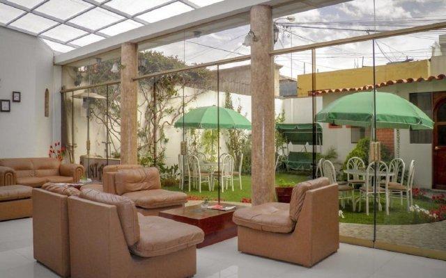 Hotel Antares Arequipa 1
