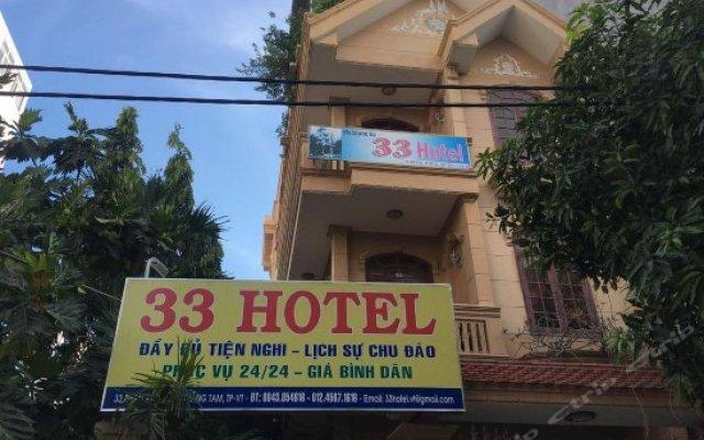33 Sweet Hostel