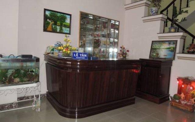 Отель Euro Star Hotel Вьетнам, Нячанг - отзывы, цены и фото номеров - забронировать отель Euro Star Hotel онлайн интерьер отеля
