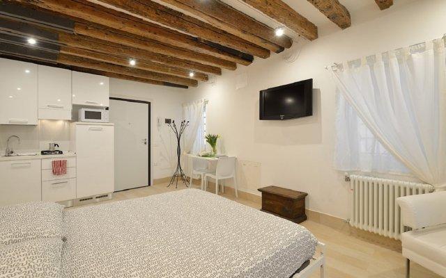 Отель Casa Zen Италия, Венеция - отзывы, цены и фото номеров - забронировать отель Casa Zen онлайн комната для гостей