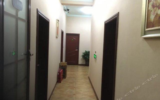 Xiaojia Hostel интерьер отеля