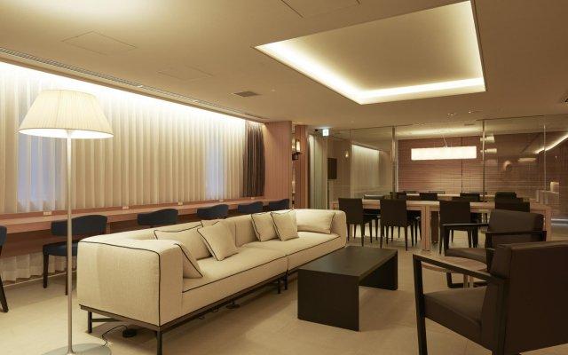 Отель First Cabin Kyobashi Япония, Токио - отзывы, цены и фото номеров - забронировать отель First Cabin Kyobashi онлайн комната для гостей