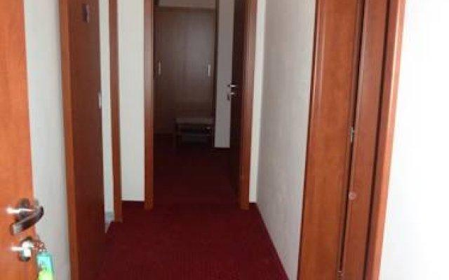 Отель Karlovy Vary Чехия, Карловы Вары - отзывы, цены и фото номеров - забронировать отель Karlovy Vary онлайн интерьер отеля
