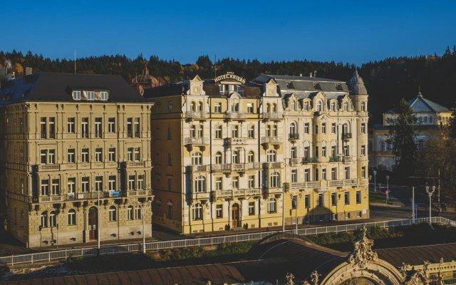 Отель Coop Krivan вид на фасад