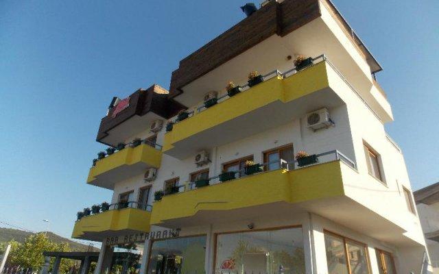 Agrume Inn Hotel вид на фасад