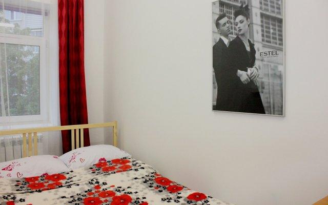 Hostel Moskow Ru комната для гостей
