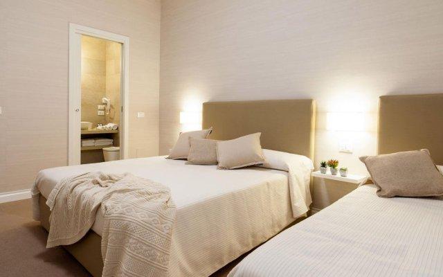 Отель B&B Blanc Италия, Монтезильвано - отзывы, цены и фото номеров - забронировать отель B&B Blanc онлайн комната для гостей