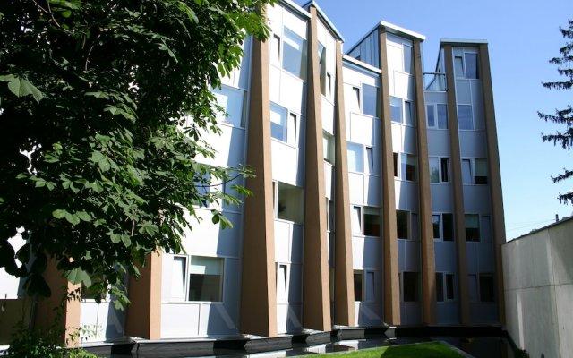 Отель Snooze Guesthouse Австрия, Зальцбург - отзывы, цены и фото номеров - забронировать отель Snooze Guesthouse онлайн вид на фасад