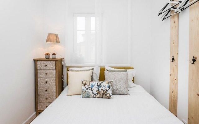 Апартаменты LxWay Apartments Alfama - São Miguel комната для гостей