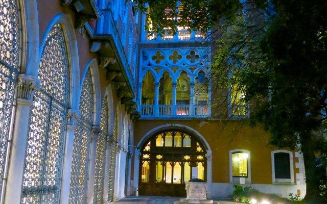 Отель 2960 Cà Frari Venezia вид на фасад