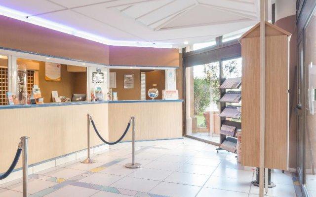 Résidence La Palme d'Azur Cannes Verrerie 1