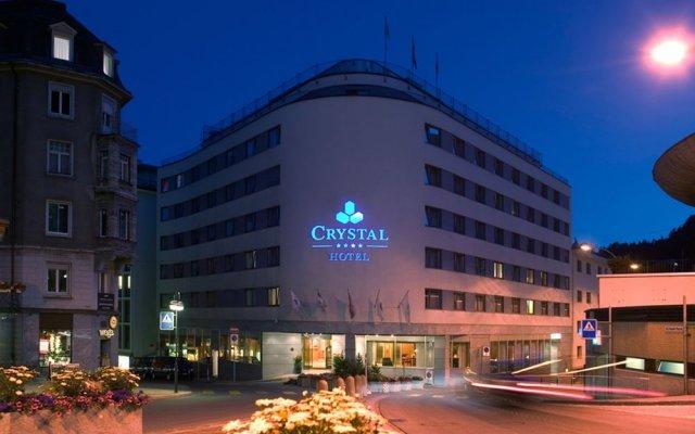 Crystal Hotel