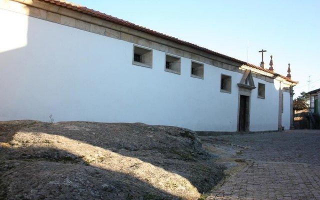 Hotel Rural Convento Nossa Senhora do Carmo вид на фасад