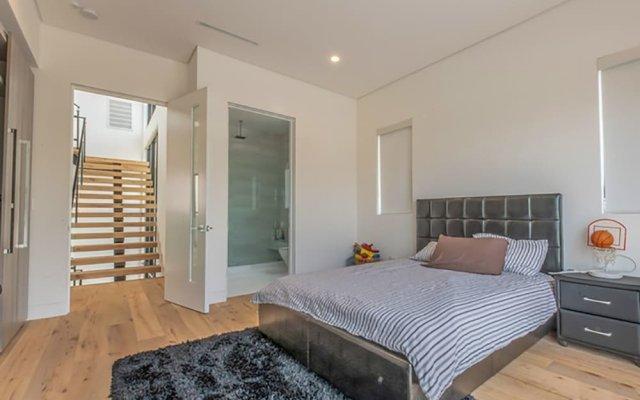 Отель Laurel Modern Villa США, Лос-Анджелес - отзывы, цены и фото номеров - забронировать отель Laurel Modern Villa онлайн комната для гостей