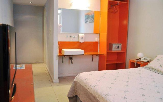 America Del Sur Hostel Buenos Aires 1