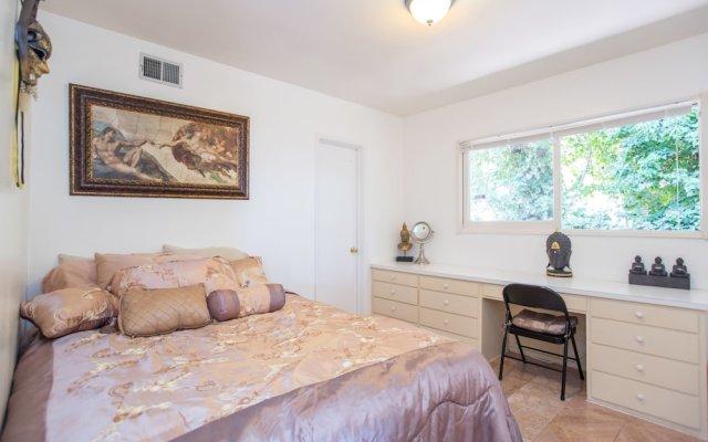 Bel-Air Villa, 3 Bedrooms - Celebrity Area