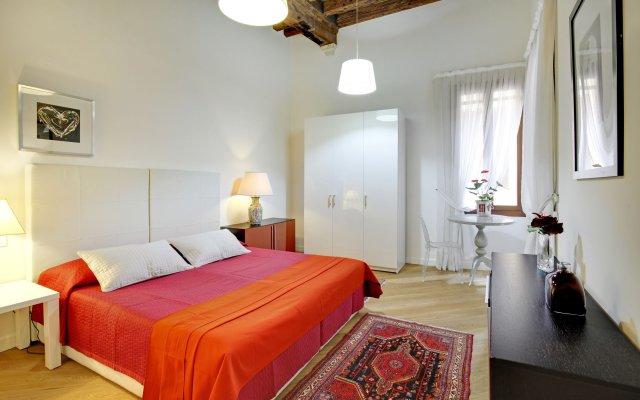 Отель Residence La Fenice Италия, Венеция - отзывы, цены и фото номеров - забронировать отель Residence La Fenice онлайн комната для гостей