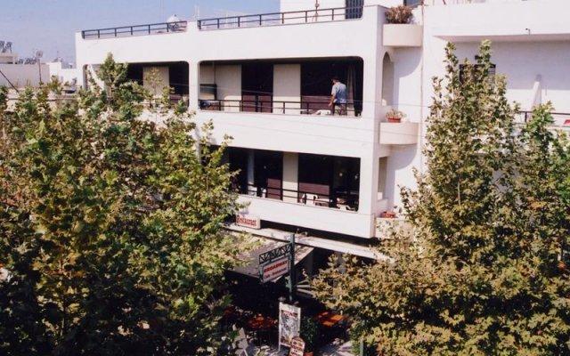 Отель Kallys Apartments Греция, Кос - отзывы, цены и фото номеров - забронировать отель Kallys Apartments онлайн