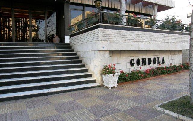 Gondola Hotel & Suites Амман вид на фасад