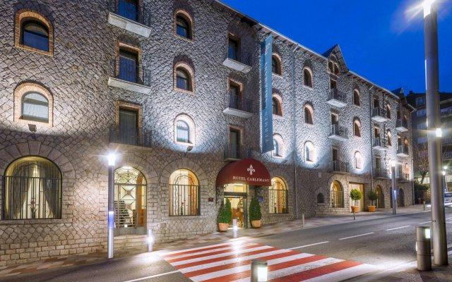 Hotel SPA Termes SERHS Carlemany 0