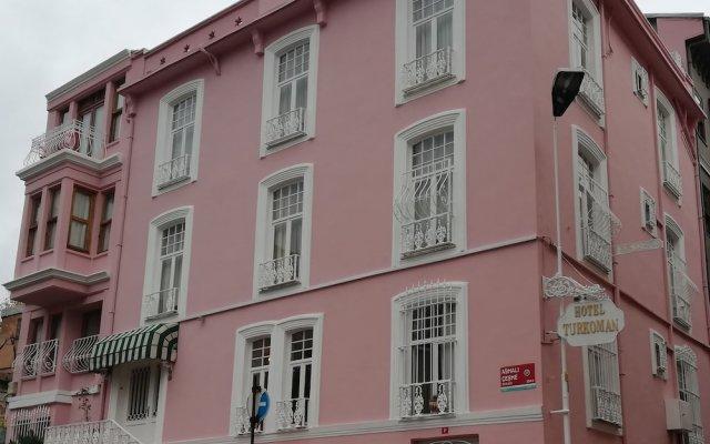 Hotel Turkoman