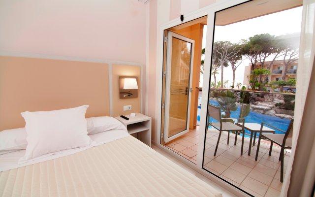 Отель Estival Centurion Playa комната для гостей