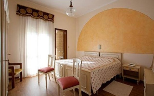 Отель La Serenissima Terme Италия, Абано-Терме - отзывы, цены и фото номеров - забронировать отель La Serenissima Terme онлайн