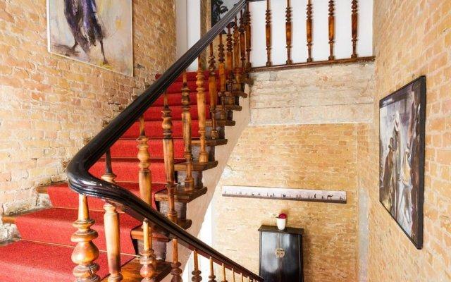 Отель Primeflats - Apartments am Mauerpark Германия, Берлин - отзывы, цены и фото номеров - забронировать отель Primeflats - Apartments am Mauerpark онлайн вид на фасад