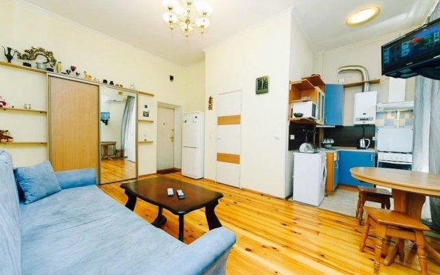 Гостиница Hotrent Pechersk Arsenal комната для гостей