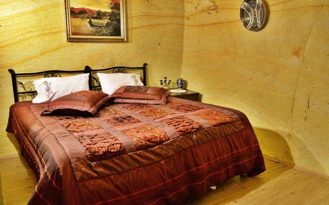 Antik Cave House Турция, Ургуп - отзывы, цены и фото номеров - забронировать отель Antik Cave House онлайн комната для гостей