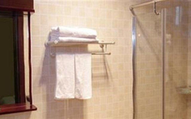Отель Thirties Holiday Villa - Xiamen Китай, Сямынь - отзывы, цены и фото номеров - забронировать отель Thirties Holiday Villa - Xiamen онлайн ванная
