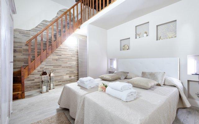 Отель Santa Croce Cathedral Италия, Флоренция - отзывы, цены и фото номеров - забронировать отель Santa Croce Cathedral онлайн комната для гостей