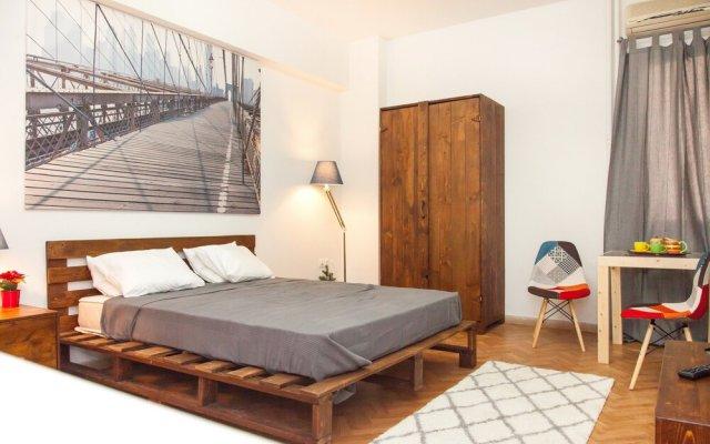 Studio Apartment In Superb
