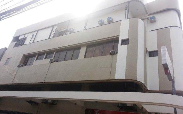 Отель Ancestors Pension House Филиппины, Мандауэ - отзывы, цены и фото номеров - забронировать отель Ancestors Pension House онлайн вид на фасад