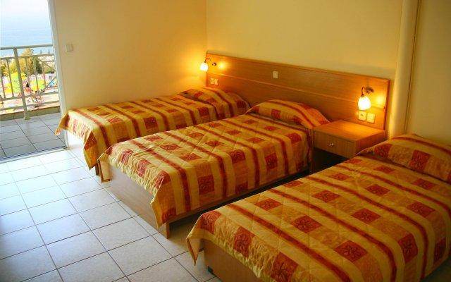 Отель Aqua Sun Village Греция, Херсониссос - отзывы, цены и фото номеров - забронировать отель Aqua Sun Village онлайн комната для гостей