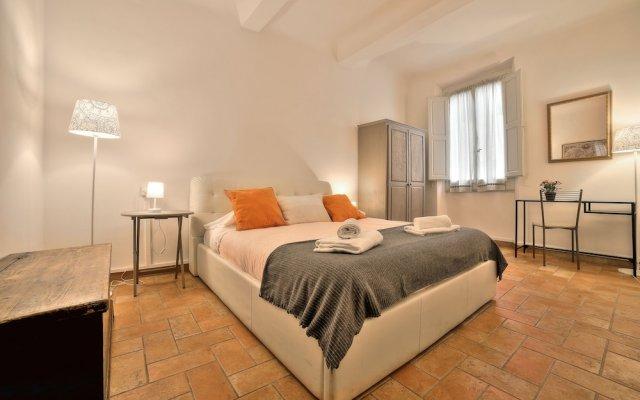 Отель Casa Vacanze Valerix 7 комната для гостей