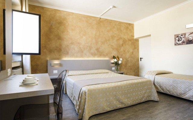 Отель Albergo Firenze Италия, Флоренция - 2 отзыва об отеле, цены и фото номеров - забронировать отель Albergo Firenze онлайн комната для гостей