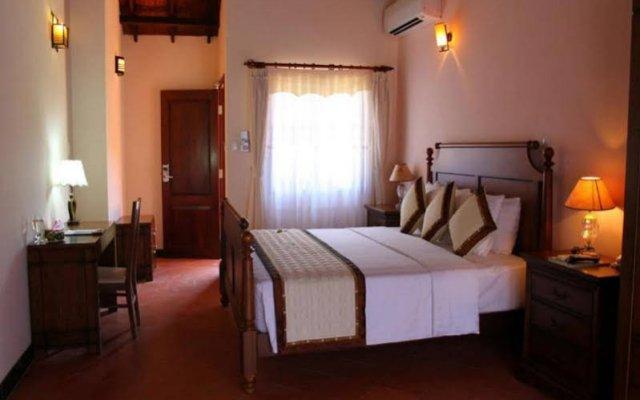 TTC Resort - Ninh Thuan