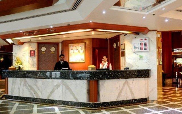 Admiral Plaza Hotel Dubai 2
