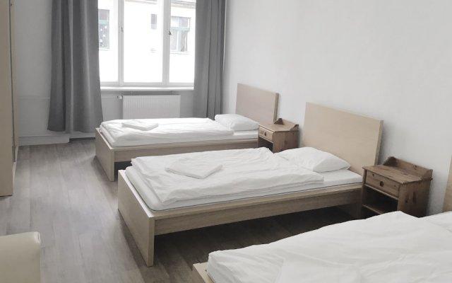 Апартаменты Premier Apartment Old Town Hradebni комната для гостей