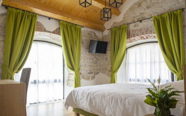 Отель Nuova filanda rooms and more Италия, Вальдоббьадене - отзывы, цены и фото номеров - забронировать отель Nuova filanda rooms and more онлайн комната для гостей