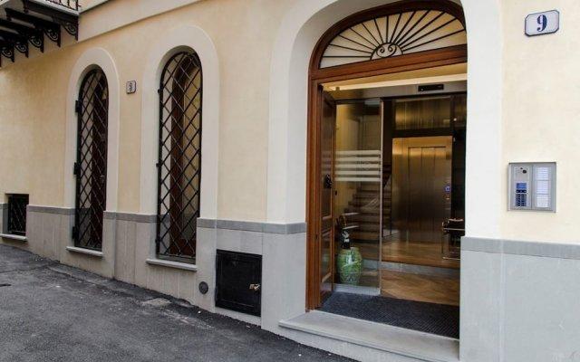 Отель Ponticello Apartments Италия, Палермо - отзывы, цены и фото номеров - забронировать отель Ponticello Apartments онлайн вид на фасад