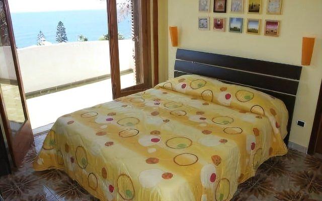 Отель B&B Terrazza sul Plemmirio Италия, Сиракуза - отзывы, цены и фото номеров - забронировать отель B&B Terrazza sul Plemmirio онлайн комната для гостей
