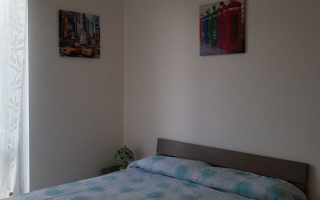 Отель Lake Apartment 1 Италия, Вербания - отзывы, цены и фото номеров - забронировать отель Lake Apartment 1 онлайн