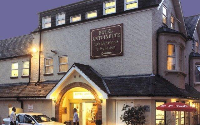 Antoinette Hotel Kingston