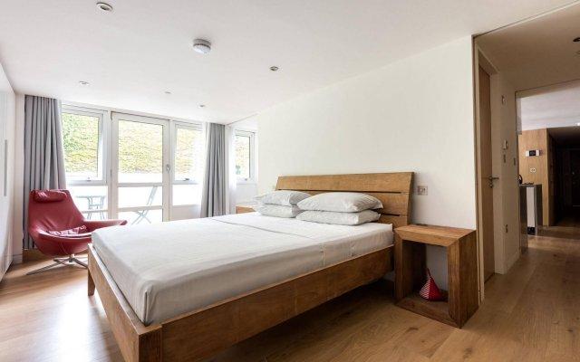 Отель onefinestay - London Bridge private homes Великобритания, Лондон - отзывы, цены и фото номеров - забронировать отель onefinestay - London Bridge private homes онлайн комната для гостей
