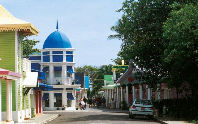 Senator Puerto Plata Spa Resort (ex Riu Bachata Club Hotel)