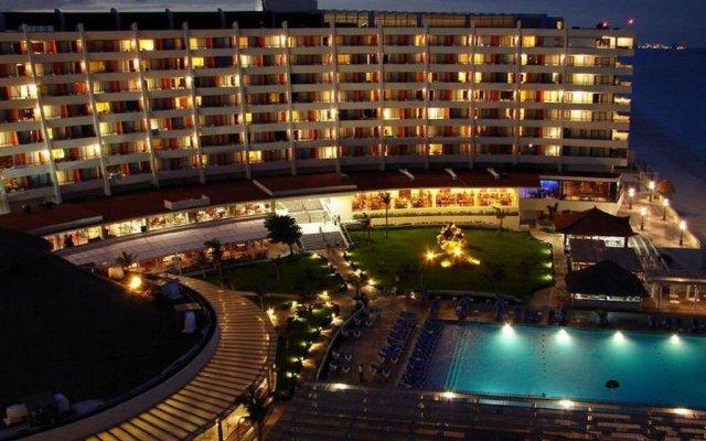 Crown Paradise Club Cancun - Все включено